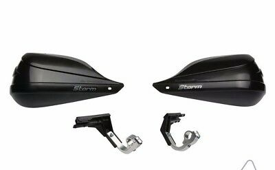 Barkbusters Storm Handguards for Street Bikes to fit 22mm Handlebars