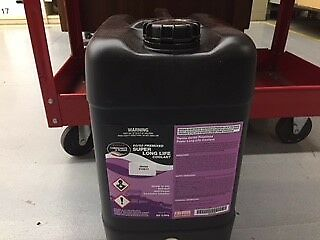 genuine toyota super long life coolant. 20 litres