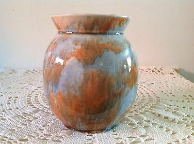 R. Fowler Ltd. Thomastown Vic Pottery Vase.