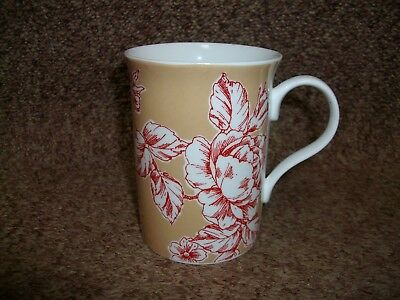 Laura Ashley Summer Rose Mug