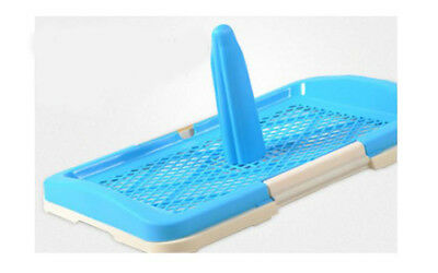 B12 Pet Toiletries Portable Dog Toilet Tray Litter Box Scoop Carrier Hooded
