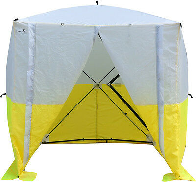 1.8x1.8x2m Pop Up Work Tent Shelter Welding Screen /Maintenance /Telecom