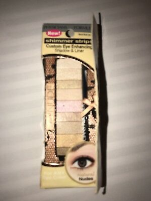 Physicians Formula Shimmer Strips Custom Eye Enhancing Eye Shadow & Liner # 7869