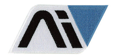 Andromeda Initiative Mass Effect Crew Uniform Collectible Costume Cosplay Patch
