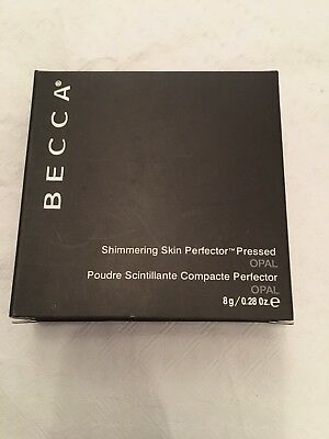 Becca- Shimmering Skin Perfector Pressed Highlighter Colour Opal