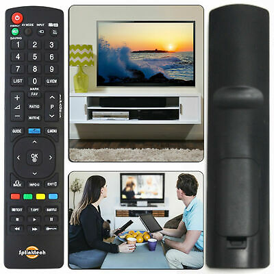 Samsung Universal Remote Control for assorted TV`S & Monito New Replacement