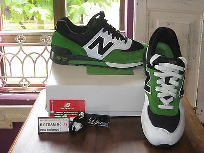 Zapatillas New Balance 576 Leftovers Uk 8  Limited Edition Shoes