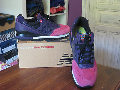 Zapatillas New Balance 996 Candy Pack Uk8  Limited Edition Shoes