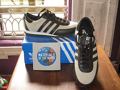Zapatillas Adidas Zodiak Materials Of The World Canada  Uk8  Limited Shoes
