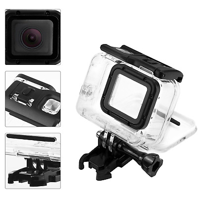 Protective Waterproof Case Housing Impermeable Caso for GoPro Hero 5