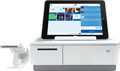 Restaurant Retail Pizza Point Of Sale POS iPad iPhone iCloud All In One New