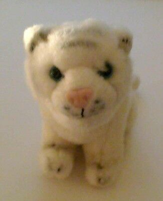 Siegfried and Roy Mirage exclusive Bengal tiger plush toy