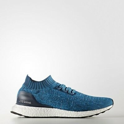 {By2555} Men's Adidas Originals Ultra Boost Uncaged 3.0 Petrol Blue *new!*