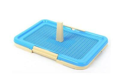 B56 Pet Toiletries Portable Dog Toilet Tray Litter Box Scoop Carrier Hooded