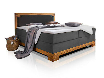 betten mit matratze betten wasserbetten m bel m bel wohnen picclick at. Black Bedroom Furniture Sets. Home Design Ideas