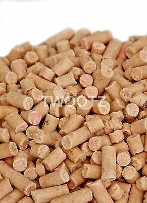 25 kg Dawn Chorus Fruity Suet Pellets for Garden Birds / Wild Bird Food
