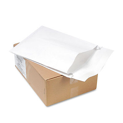 Quality Park Ship Lite Redi Flap Expansion Mailer 12 x 16 x 2 White 100/Box