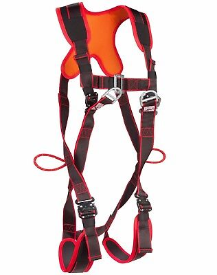 Safety Harness Full ATEX + rating zone 1 & zone 2