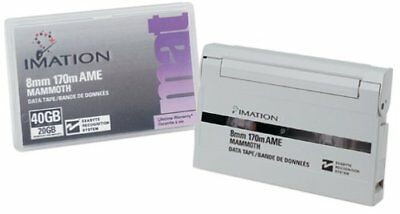 Imation Mammoth 170 AME 8mm Data Tape for Exabyte  66000008434