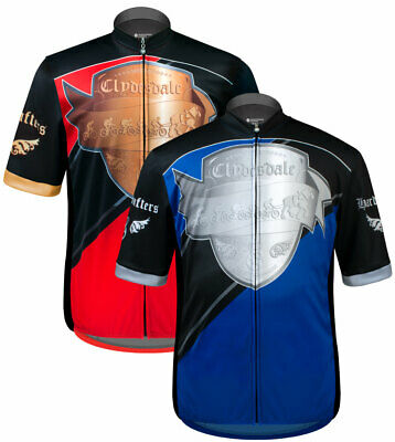 c1cdd44a6 Aero Tech Designs Big Mans Cycling Bike Jersey Mens Clydesdale Hardy Drafter