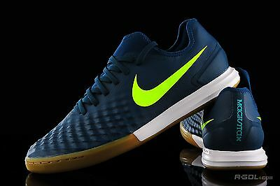 New Nike MagistaX Finale II 2 IC Indoor Soccer Shoes Cleats HypervenomX  844444