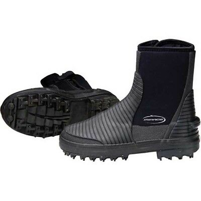 Mirage Workboot Wetsuit Neoprene Boots Booties with Sturdy Sole Size 6-13