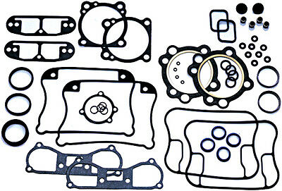 USA MADE - TOP END GASKET AND SEAL SET 1200CC SPORTSTER EVOLUTION head base
