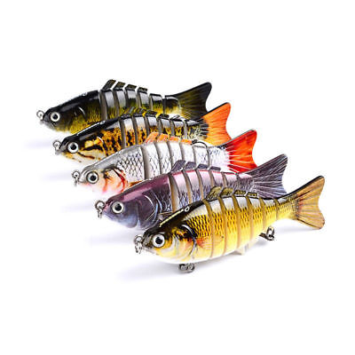 Fishing lure Swimbait Trout Redfin Murray Cod Yellowbelly Bream Barra