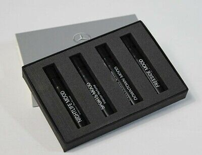 Original Mercedes Dufttester - Set A0008990117
