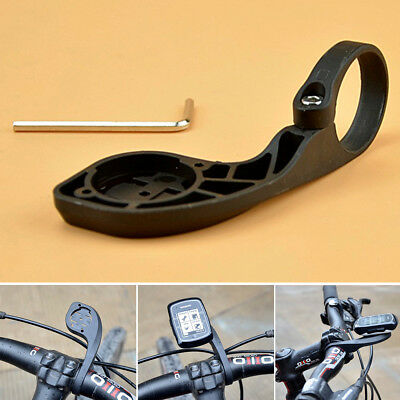 UK Universal Cycling Bicycle Handlebar Mount Holder Bracket For Garmin Edge GPS