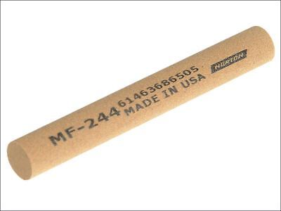 India - FF214 Round File 100mm x 6mm - Fine