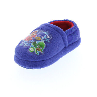 PJ Masks Boys Aline Slippers (Toddler) STF7225BMA