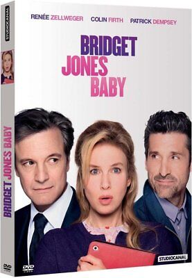 DVD *** BRIDGET JONES BABY  ***   ( neuf sous blister )