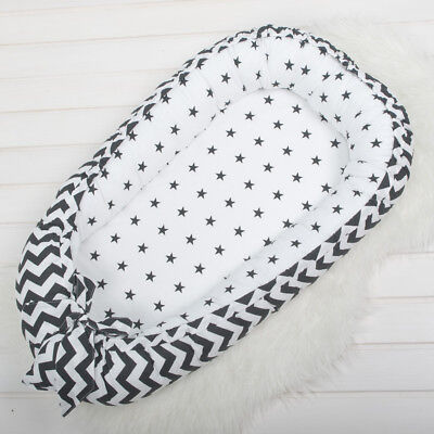 Baby Nest, for newborn pod, babynest bed, co sleeper, baby nest, monochrome nest
