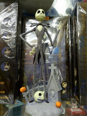 The Nightmare Before Christmas Jack Skellington PVC Action Figure