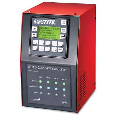 Loctite Curejet 1180632 Quad Light Source Controller 98751