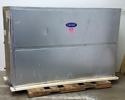 Carrier 20 Ton Commercial Air Handler, R410A, 208/230V 3 Ph - New 269