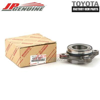 GENUINE OEM TOYOTA 4x4 FRONT WHEEL BEARING ASSY LEFT or RIGHT 43570-60011
