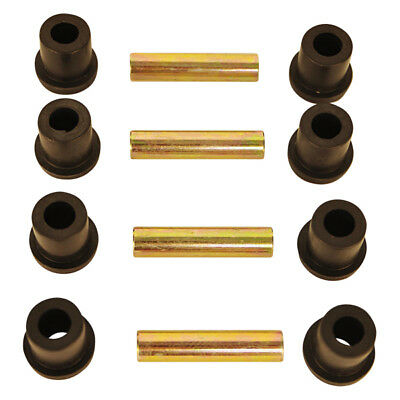 Club Car DS Rear Leaf Spring Bushings & Sleeves Kit For G&E Golf Cart 1976- Up