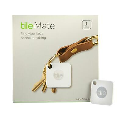 Tile Mate Bluetooth GPS Tracker Finder Mint