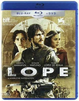 Lope (Combo BR + DVD) [Blu-ray]