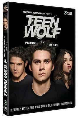 Teen Wolf - Temporada 3 Volumen 2 [DVD]