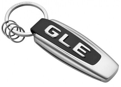 Keyring Type Gle Class - Genuine Mercedes-Benz