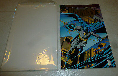 Batman #500 Collectors Edition 1993 Knightfall DC Comics VF Bagged Boarded