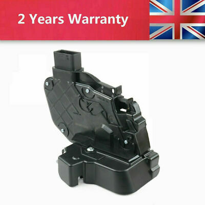 LHD RHD Rear Left Door Lock Actuator LR071650 For Land Rover Discovery MK III