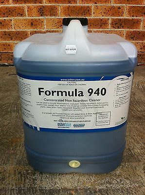 Formula 940 - Super Strong All Purpose Cleaner & Enviro Degreaser