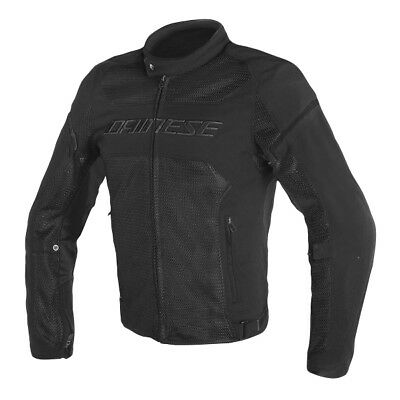 Dainese Air Frame D1 Mens Motorcycle Spring Summer Mesh Jacket Removable Liner