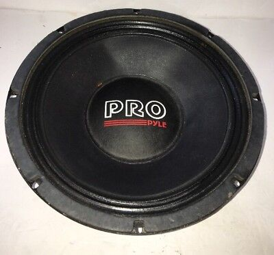 "Pyle Driver HW1270 12"" 300 Watt 4 Ohm Car Sub Woofer-VINTAGE RARE-SHIP N 24 HRS"