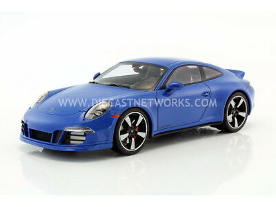 Gt Spirit - 1/18 - Porsche 911 / 991 Gts Club Coupe - 2015 - Wax02100006