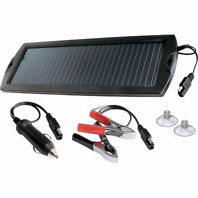 Kit Solar Peacekeeping Charge Gys For Battery 12V